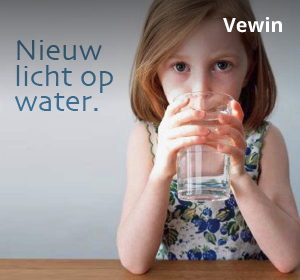 <span>Corporate Campagne Water is ons belang</span><i>→</i>